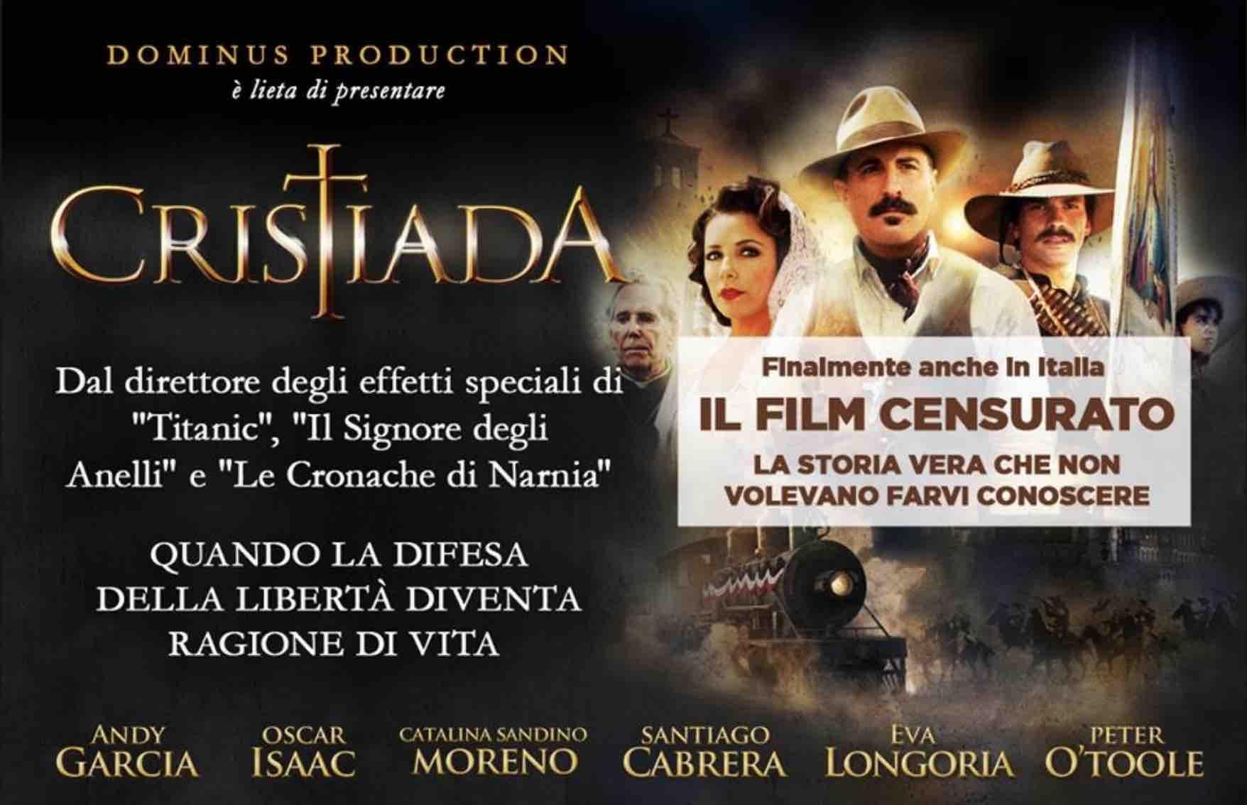 Film Cattolici Sotto Censura Coma Mai Non Se Ne Vedono Più