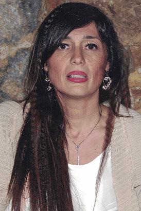 Roberta Bencini operatore Olistico