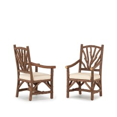 Rustic Dining Chair Lift Accessories Side And Arm La Lune Collection