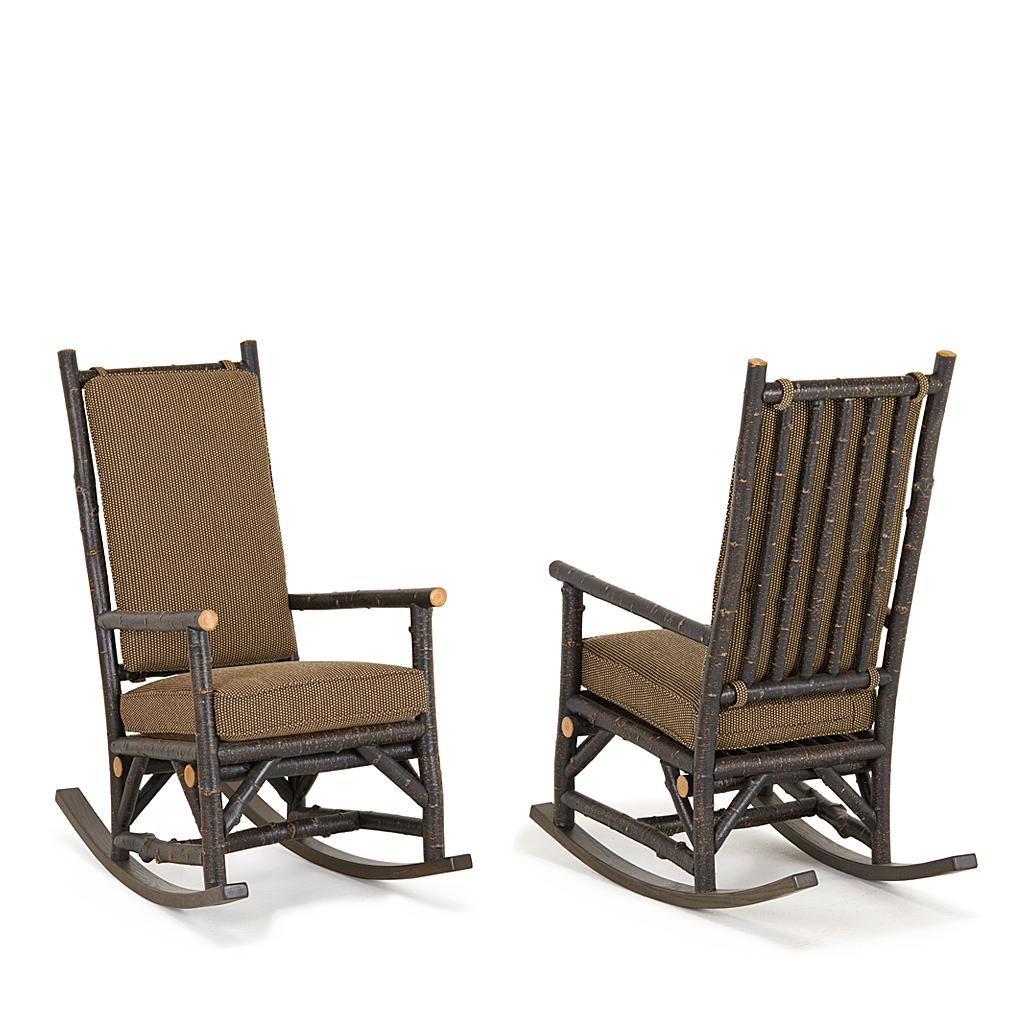 rustic rocking chair revolving company in india la lune collection