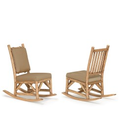 Rustic Rocking Chair Hammock Swing Stand La Lune Collection