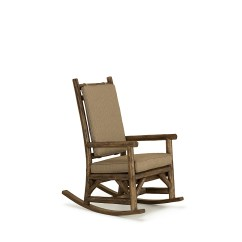 Rustic Rocking Chair Personal Massage La Lune Collection