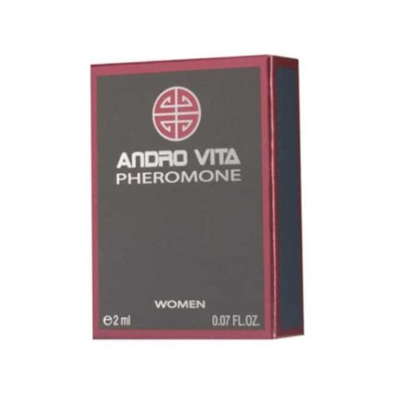 Andro Vita Pheromone for Women (2ml)