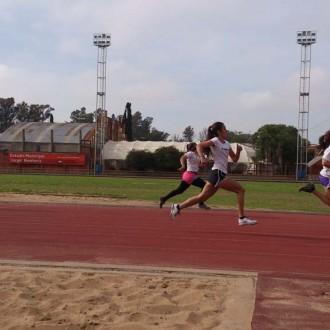 Vida del ARE - 2014 Atletismo