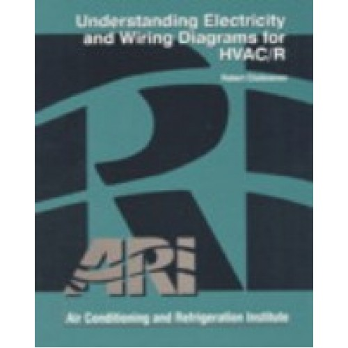 understanding electricity and wiring diagrams for hvac r 7 pin diagram trailer & hvac/r