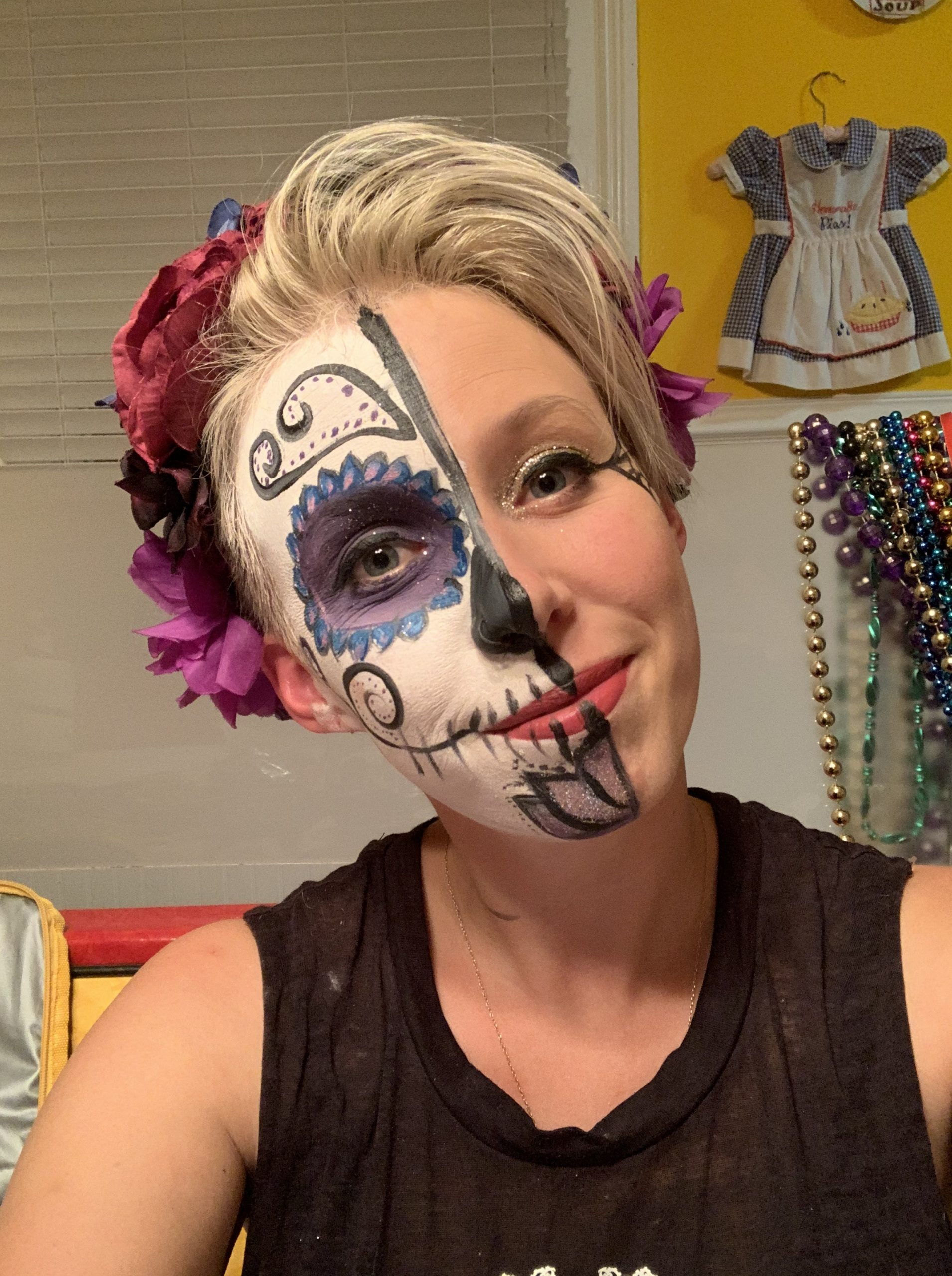 Day of the Dead: Free resources!
