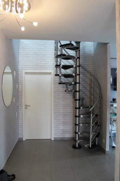 Escalier Sur Mesure Design Inox Moselle 57000 Metz
