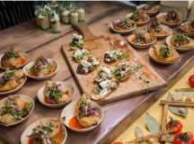 Los Angeles Magazine Food Event 2012 Cadillac Dish of the ...