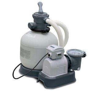 Pompa a Sabbia Intex 28648 flusso 10.000 l/h