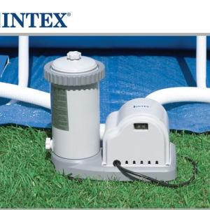 Pompa Filtro Easy - Frame Intex 28636, facile installazione e manutenzione
