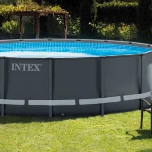 Piscina Ultra XTR Frame Intex 26330 - cm 549x132