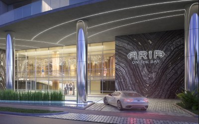 Aria on The Bay