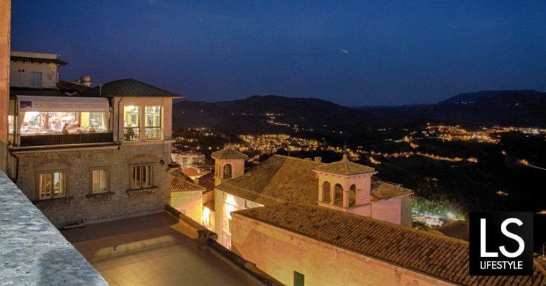 GHSM Group San Marino sinonimo di ospitalit dal 1894