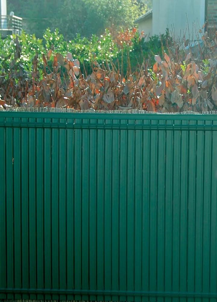 quel brise vue pour votre jardin secret