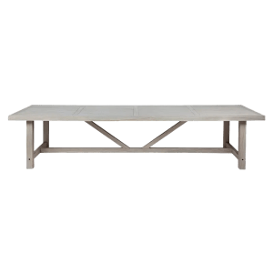 Hampton Dining Table Grande