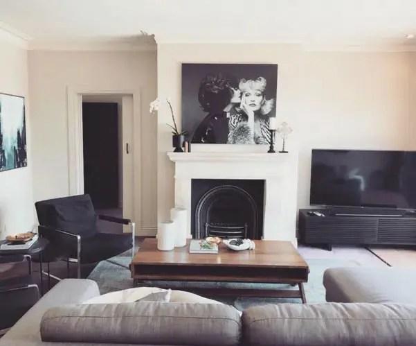 Emma Mackie Secrets interior designer