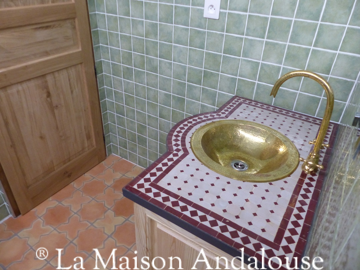 la maison andalouse vente de meubles marocains meuble en fer forge