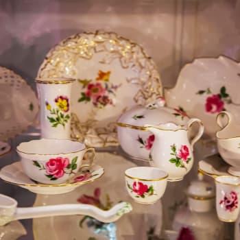 porcelaine meissen