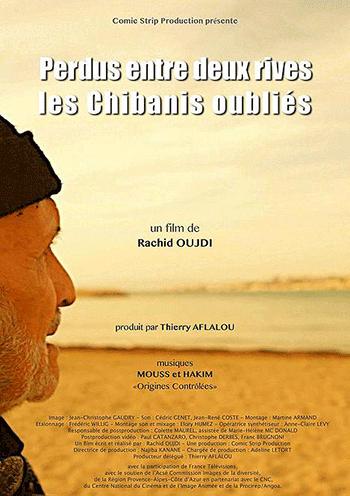 Perdus entre deux rives, les Chibanis oubliés un film de Rachid OUJDI