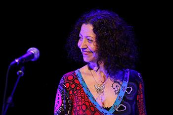 Cathy Fernandez - Festival Gar Ô Gorille - dimanche 30 octobre 2016 à 17h30