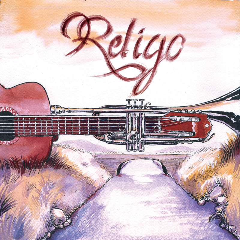 Illustration - Concert -Duo Religo - Jeudi 27 avril 2017
