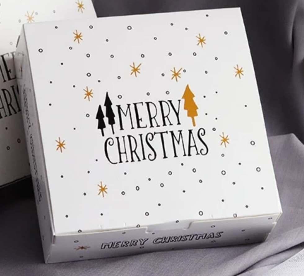 Cadeaux d'entreprise Noël