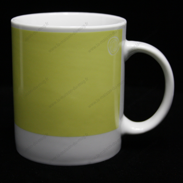 mug personnalise pantone mug couleur pantone mug serigraphie