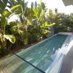 La Maison Pacifique Pool & Spa