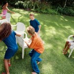 Musical Chairs on your Wedding Day