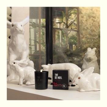 Bougie parfumée Thé de Noel