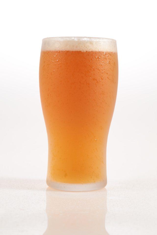 cerveza NEIPA