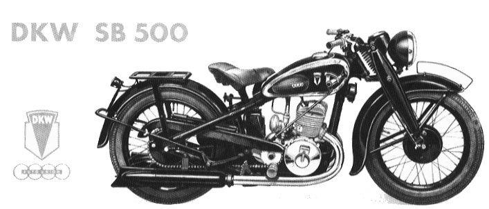 DKW SB-500