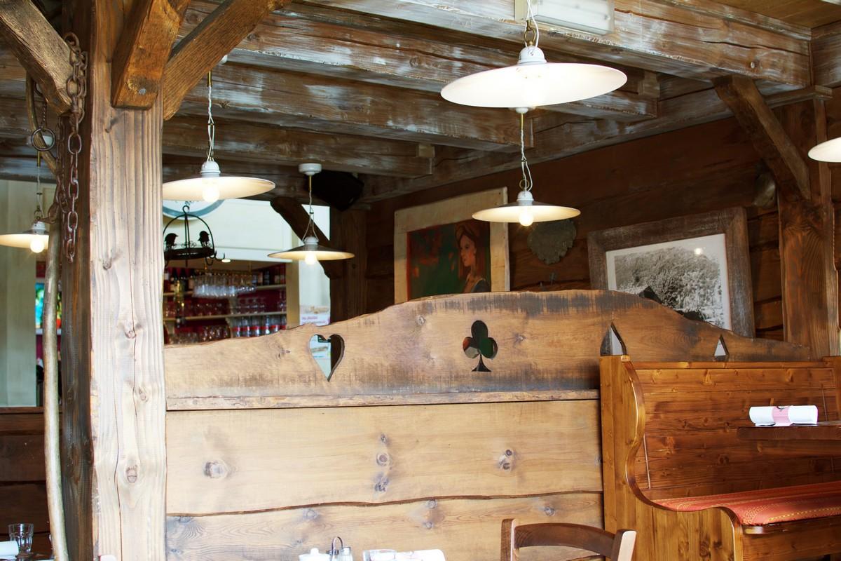 L'étable de Jeantou La Mangoune de Saint-Flour