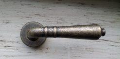 maniglie per porte interne bronzo