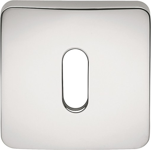 Maniglie Colombo Design BOLD finitura CROMAT PT11 R