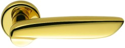 Maniglie Colombo Design Daytona OROPLUS PF11 R
