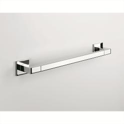 Colombo Design Arredo Bagno Basic Q B3711 PORTA SALVIETTA 70CM CROMO