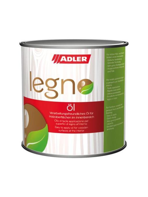 Adler Vernici Legno-Öl Incolore Farblos Olio universale 50880