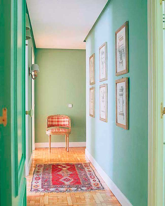 Colores Ideales Para Pintar El Living Comedor