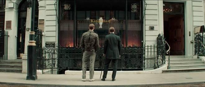 THE KING'S MAN: LA PRIMERA MISIÓN – Primer Tráiler – En cines en febrero de 2020