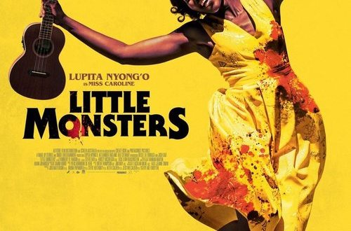 Crítica- Little Monsters (2019)