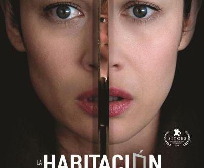 """""""LA HABITACIÓN"""" de CHRISTIAN VOLCKMAN, con OLGA KURYLENKO, estreno en cines el 2 de Octubre"""