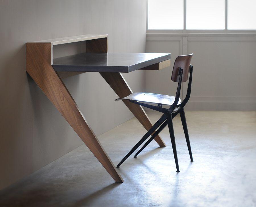 bureau design une creation de la manufacture nouvelle design contemporain