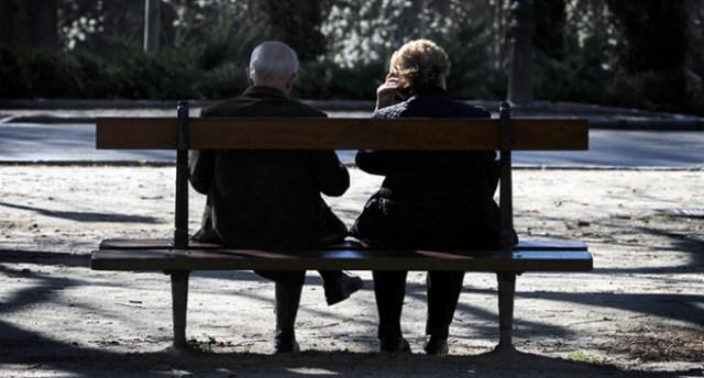 La Marea de Pensionistas reclama una jubilación mínima de 1.000 euros