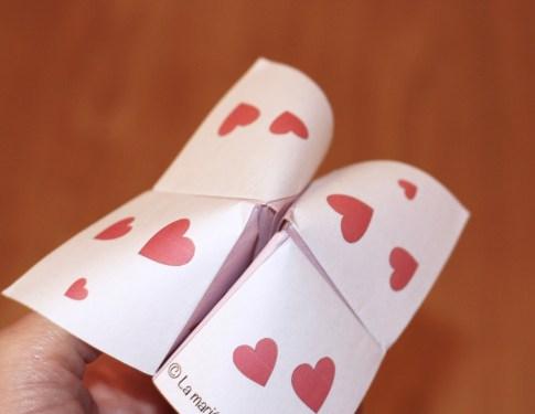 love cocotte saint valentin fermée