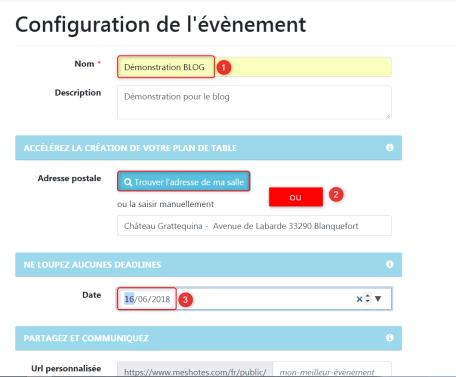 configuration-evenement-meshotes