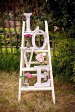 Inspirations mariage shabby chic   © Frances Taylor