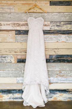 Inspirations mariage shabby chic   © Elisabeth Carol Photography