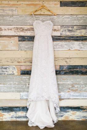 Inspirations mariage shabby chic | © Elisabeth Carol Photography