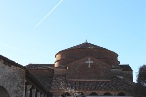 Torcello   Voyage en amoureux - Venise, Italie